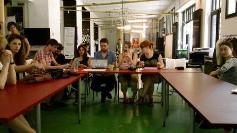 TRANSFORM@T LAB, Une pépinière de projets - Budapest Semaine #2 | actions de concertation citoyenne | Scoop.it