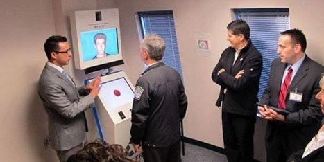 Le Canada teste une intelligence artificielle pour détecter les mensonges | Cerveau intelligence | Scoop.it