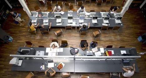 La transformación de los programas de MBA alineados al Mercado | Insight: Marketing, trending and guilty pleasures | Scoop.it