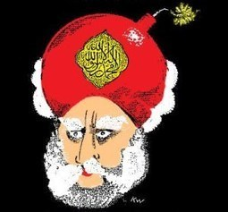 British Red Cross bans Christmas so as not to 'offend' Muslims | Race & Crime UK | Scoop.it
