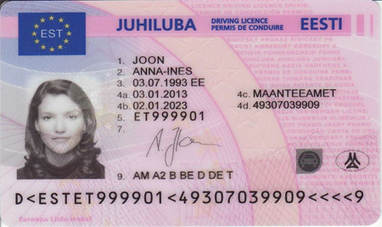 Scannable Drivers Fake License I Buy