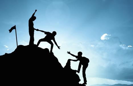 Le recrutement participatif ou comment gagner en efficacité, en diversité et en humanité | Going social | Scoop.it