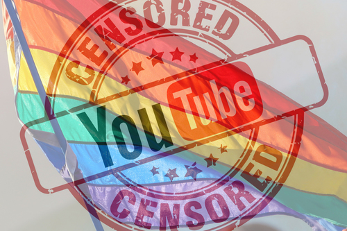 YouTube Lawsuit: LGBTQ Vloggers Claim Site Censored Queer Channels