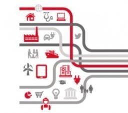 NetPublic » Quelles compétences numériques pour assurer la transition numérique des entreprises ? Guide méthodologique et stratégique | JP revues | Scoop.it