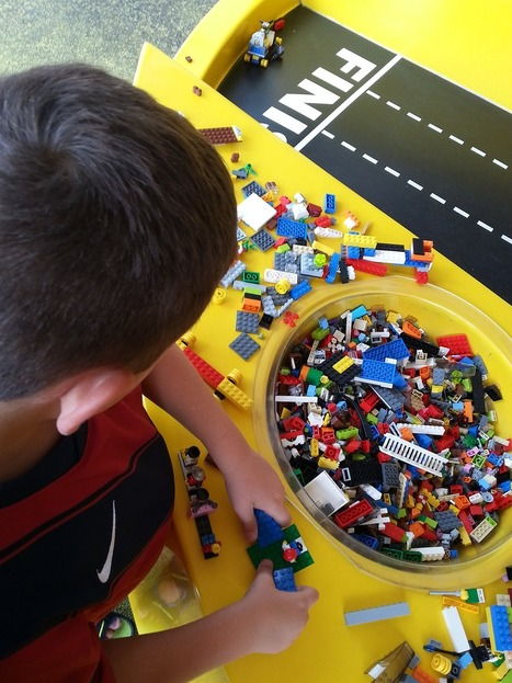 What Watching My Son Play With Lego Taught Me About Building Websites… | Own a Websites or Blog? Or Want One? | Scoop.it