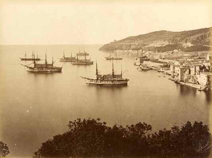 Photos de Nice et de la Côte d'Azur au XIXe siècle | Auprès de nos Racines - Généalogie | Scoop.it
