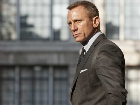 "The New James Bond Movie Script Leaks Online | ""Invest in Yourself"" & ""Turn Bills into a Paychecks"" as a Business Start up! 