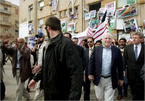 Land Destroyer: US Ambassador's Death: Fruits of US Foreign Policy | News & Politics | Scoop.it