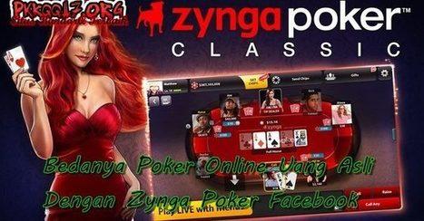 agen  zynga poker