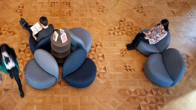 Refurbishment for French Institute | Designing | Scoop.it
