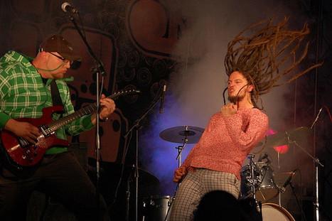 8 Maneras de Rockear un Evento | Action | Scoop.it
