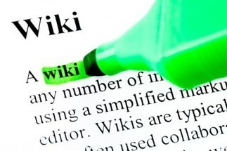 How to Put a Wiki On Your iPad | iPad Adoption | Scoop.it