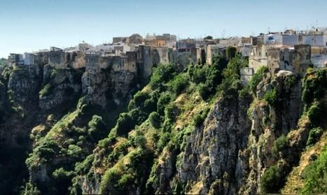 Castellaneta, Italy: Rodolfo Valentino's birthplace | Italia Mia | Scoop.it