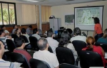 Primeiro sistema de informações geográficas do Estado de TO é lançado | Geoflorestas | Scoop.it