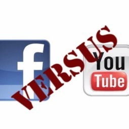 Viral Reach, Engagement of Videos from Facebook Are Better Than YouTube Links? | Visualize | Scoop.it