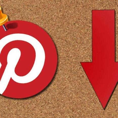 Major Brands Are Losing Hundreds of Thousands of Pinterest Followers | Pinterest for Business | Scoop.it