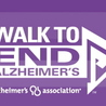Voice Actor Walking to End Alzheimer's