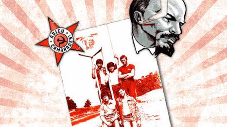 Documentaire: Adieu Camarades! 1975-1991 | Archivance - Miscellanées | Scoop.it