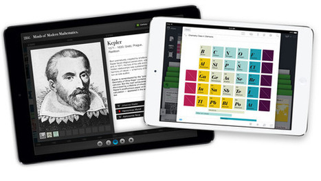 The complete guide to managing iPad in schools - Updated! (free)   mlearn   Scoop.it