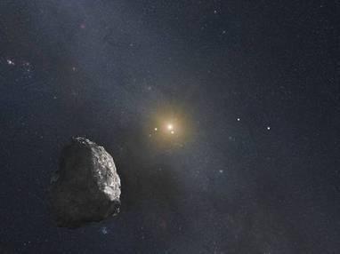 La sonde New Horizons, en route vers Pluton, s'est réveillée ! | The Blog's Revue by OlivierSC | Scoop.it