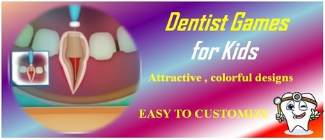 Dentist Game for Kids: 5 Top Source Codes at Se