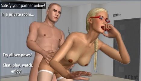 Fre 3 d sex games