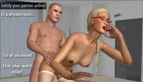 Online free 3d sex games