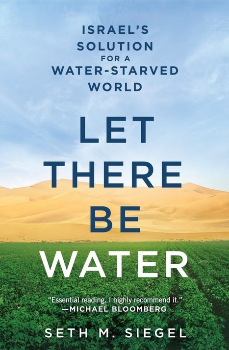 What Israel Can Teach Colorado When It Comes To Water | Understanding Water | Scoop.it