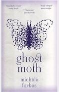 Ghost Moth by Michèle Forbes – review | The Irish Literary Times | Scoop.it