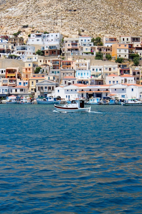 Insula Kos, Grecia.   Beautiful places.   Scoop.it