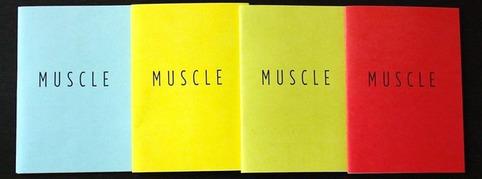 Revue Muscle, lancement du n° 4, le 2 avril, à Marseille | Revues | Scoop.it