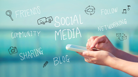 Social media - is it a good channel for manufacturers? | Marketing Strategy | Scoop.it