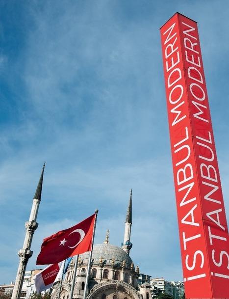 Istanbul, pont des arts sur le Bosphore - Voyages d'Affaires | Culture tourisme et com | Scoop.it