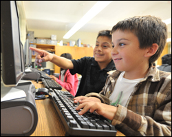 Using Blogs to Engage English Language Learners | Education and Technology Hand in Hand | Scoop.it