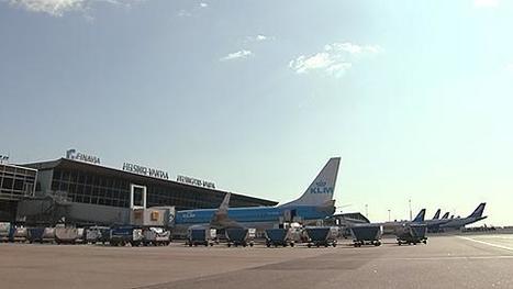 Possible Delays in Summer Flights to Helsinki | Finland | Scoop.it