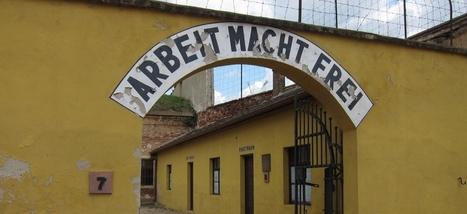 Sur les traces du ghetto de Theresienstadt   histoire   Scoop.it