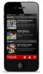 Hitpost's New iPhone App Turns You Into a Sports Reporter | digital journalism tools and topics | Scoop.it
