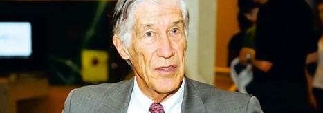 Nouvel Economiste - «Les rapports de flux vont prendre le pas sur les rapports de force»   Surfer la vie   Scoop.it