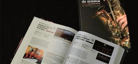 Nace la primera enciclopedia de las bandas musicales para recorrer la historia de más de 500 sociedades | DOCUARCH | Scoop.it