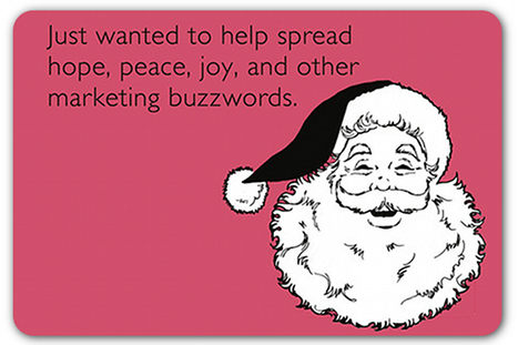 10 holiday consumer trends brands should know | Articles | Home | B2B Marketing and PR | Scoop.it