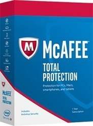 McAfee Total Protection 2016 Crack and Serial Key Latest Free | pcsoftwaresfull | Scoop.it