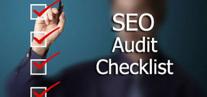 SEO Audit Checklist For Every Skill Level - Vee Popat Digital Marketing | Curation SEO & SEA | Scoop.it
