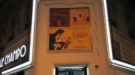 Films restaurés :  un nouveau marché | Film adhésif | Scoop.it