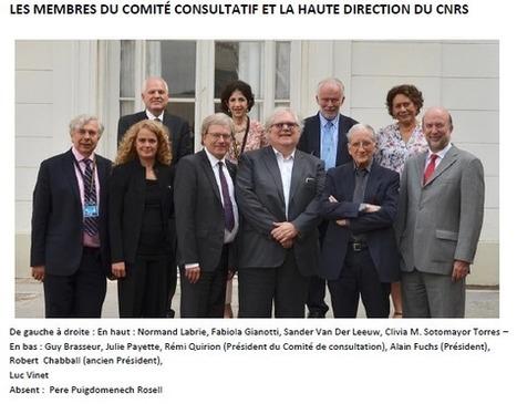 Le CNRS soumis au rapport   Immunology, vaccine & infectious diseases   Scoop.it