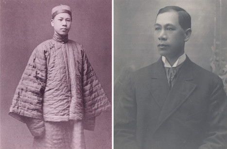 Ruling gives posthumous law license to victim of anti-Chinese 1890s | Chinese American Now | Scoop.it