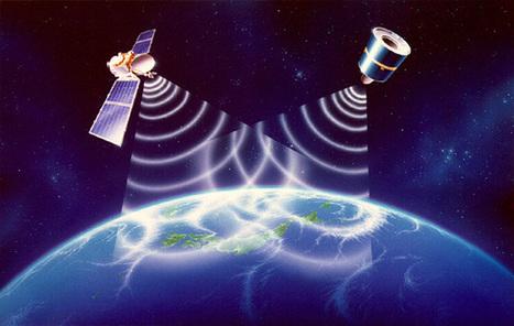 Prevedere i terremoti dallo spazio? Scienziati italiani e cinesi al lavoro | UrbanPost | Girando in rete... | Scoop.it