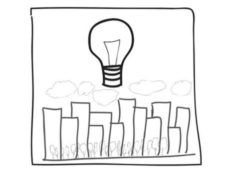 Paisaje Transversal: #DELG: Smart cities / Smart citizens   Living Labs   Scoop.it