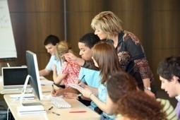 Guide d'utilisation pédagogique des médias sociaux | TIC & EDUC | Scoop.it