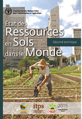 État des ressources en sols dans le monde. Résumé technique | ecology and economic | Scoop.it