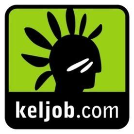 Alcimia sur Keljob | Alcimia | Outils d'analyse du Social Media | Scoop.it